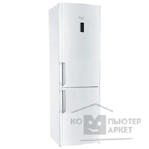 Холодильник Hotpoint-Ariston  HBM 1201.4 NF H