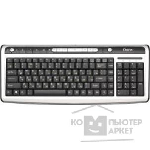 Клавиатура Dialog KP-107U, Prestige Multimedia Keyboard, USB