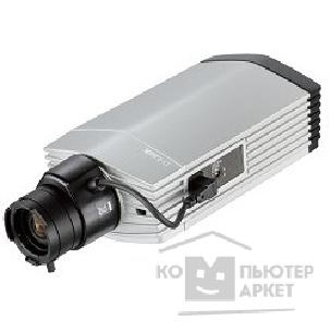 Цифровая камера D-Link DCS-3112 Интернет-камера HD Day & Night Network PoE Camera