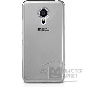 Чехол NLK для MEIZU M2 note ClearCover gray NLK-874004Y0132