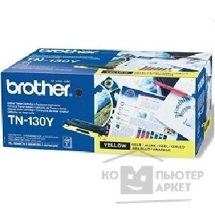 ��������� ��������� Brother  TN-130Y �������� Brother, Yellow