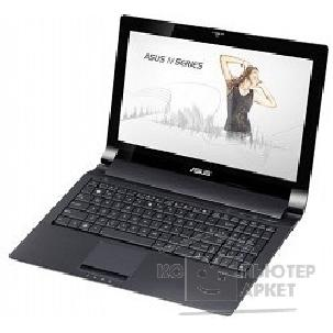 "Ноутбук Asus N53SV i5 2410M/ 4GB/ 640G/ DVD-SM/ 15.6"" HD+/ Nvidia 540M 1GB DDRIII/ Camera/ Wi-Fi/ Win7 HP"