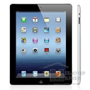 ���������� ��������� Apple iPad 4 with Retina display with Wi-Fi + Cellular 128GB - Black ME406RS/ A