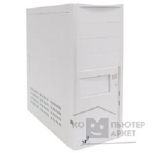 Корпус MidiTower SP 6012-1-PW1 ATX  350W  USB