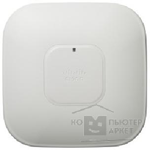 Сетевое оборудование Cisco AIR-SAP2602I-R N -K9 802.11n Auto, 3x4:3SS, Mod, Int Ant, R Reg Domain