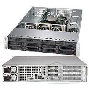 ������ Supermicro SYS-5028R-WR