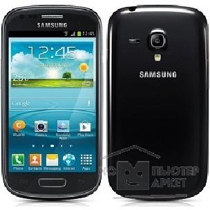 Мобильный телефон Samsung Galaxy S III mini I8190 Black