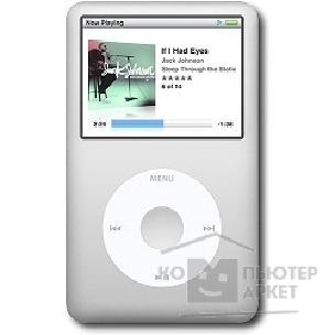 APPLE ������ MP3 Apple Ipod MB562 iPod classic 120 Gb MP3-����� silver