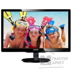 "Монитор Philips LCD  21.5"" 226V4LAB/ 00/ 01 Black"