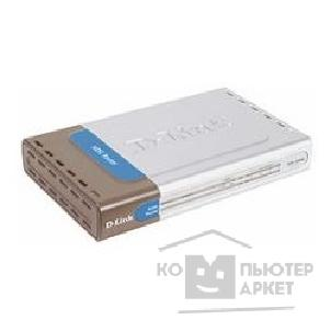 Модем D-Link DSL-562T_RU Ethernet ADSL AnnexB Router with splitter