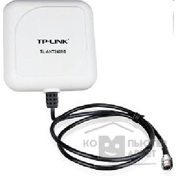 ������� ������������ Tp-link TL-ANT2409B ������� 2.4GHz 9dBi ������� ������������, Cable length=1m, N-type connector