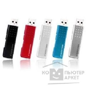 Носитель информации Silicon Power USB 2.0  USB Drive 4Gb, Touch 210 [SP004GBUF2210V1W], white