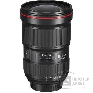 Объектив Canon EF 16-35mm 2.8L III USM/Canon 0573C005 0573C005