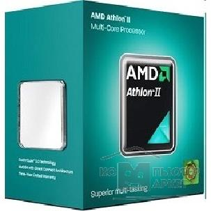 ��������� Amd CPU  Athlon II X2 270 BOX