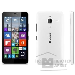 ��������� ������� Nokia MICROSOFT LUMIA 640 XL DS WHITE [A00024396]