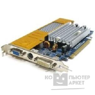 ���������� Gigabyte GV-NX73G128D RH , OEM  GF 7300GS, 128Mb DDR, TV-out, DVI  PCI-E