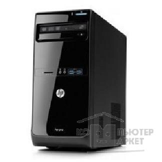 "Компьютер Hp QB294EA Bundle 3500 Pro MT Intel Pentium G640,4GB,500GB,DVD+/ -RW,GigEth,k+m,Win7Pro 64-bit +MSOf2010 trial +  2011x 20"" LED"