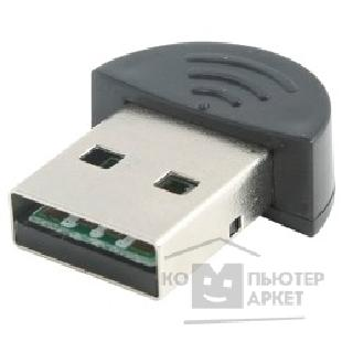 Адаптеры USB Ethernet Orico  Адаптер USB Bluetooth BTA-401 черный