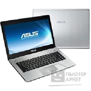 "Ноутбук Asus N46VZ i7 3610QM/ 8/ 1Tb/ DVD-Super Multi/ 14.0"" HD/ Nvidia GT650M 2GB/ Camera/ Wi-Fi/ BT/ Windows 7 Premium [90N8HC-232W3552-VD13AY/ 90N8HC-232W3552-VD13AU]"