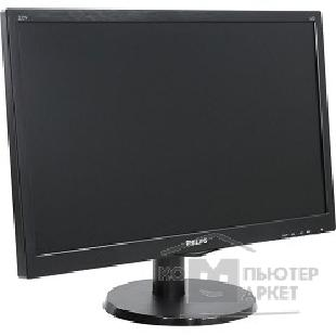 "Монитор Philips LCD  23"" 233V5QHABP/ 00 01 Black"