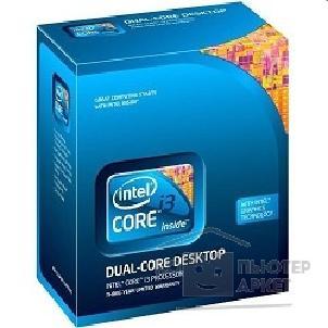 Процессор Intel CPU  Core i3-550 BOX