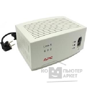 ������� ������� APC by Schneider Electric APC Line-R LE600-RS ������������ ����������