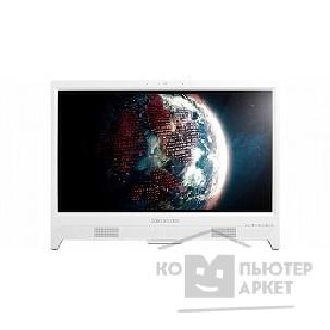 "Моноблок Lenovo IdeaCentre C260 [57331761] white 19.5"" HD+ Pen J2900/ 4Gb/ 500Gb/ GF800M 1Gb/ DVDRW/ WiFi/ Cam/ W8.1/ k+m"
