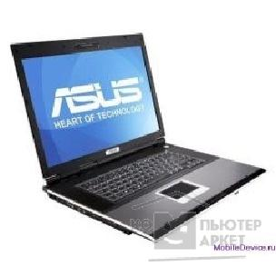 "Ноутбук Asus W2W T7500/ 2G/ 300G/ HD-DVD/ 17.1""WUXGA+ 1920x1200 / ATI HD2600 256/ WiFi/ BT/ TV-Tun/ Vista Premium"