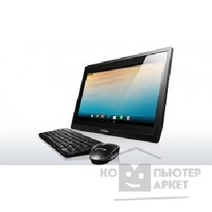 "Моноблок Lenovo IdeaCentre N300 [57324979] White 19.5"" HD+ J1900/ 2GB/ 500GB/ WiFi/ Cam/ Android 4.2/ w.k+m"