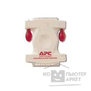 APC by Schneider Electric **PSP 25  ProtectNet 25 Pin Serial/ Parallel