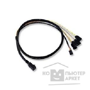 Контроллер Lsi SERVER ACC CABLE MINI-SAS HD/ TO SATA DATA 10M 00411  L5-00221-00