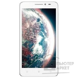 Смартфон Lenovo IdeaPhone A606 [P0R4000WRU] White