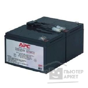 Батарея для ИБП APC by Schneider Electric APC RBC6 Батарея