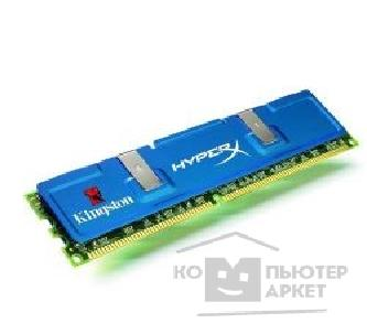 Модуль памяти Kingston DDR-II 2GB PC2-9200 1150MHz Kit 2 x 1Gb  [KHX9200D2K2-2G]