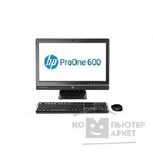 "Моноблок Hp ProOne 600 G1 [E4Z24ES#ACB] 21.5"" FHD i5-4570/ 4GB/ 500GB/ DVDRW/ WiFi/ Cam/ DOS/ k+m NO STAND!!!"