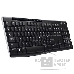���������� Logitech 920-003757  Keyboard K270 Wireless