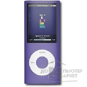 APPLE ������ MP3 Apple Ipod MB739 iPod nano chromatic 8 Gb MP3 ����� purple