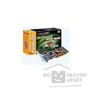 Видеокарта Asus TeK V7100Pro DDR, GeForce2 MX400 64Mb DDR