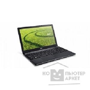 "Ноутбук Acer Aspire E1-570G-53334G50Mnkk Core i5-3337U/ 4Gb/ 500Gb/ DVDRW/ GF720M 1Gb/ 15.6""/ HD/ 1366x768/ Win 8 Single Language 64/ black/ BT4.0/ 4c/ WiFi/ Cam [NX.MERER.006]"