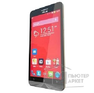 Смартфон Asus Zenfone 6 16Gb red