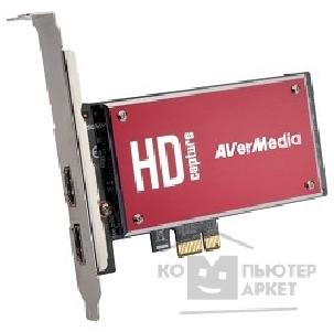 Тюнер AverMedia DarkCrystal HD Capture SDK Duo