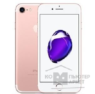 APPLE гаджет Apple iPhone 7 32GB Rose Gold MN912RU/ A