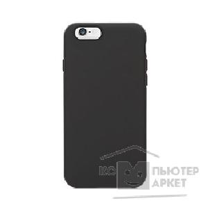 Чехол Ozaki O!coat Shockase Extreme anti-shock snapcase for iPhone 6. Black OC566BK