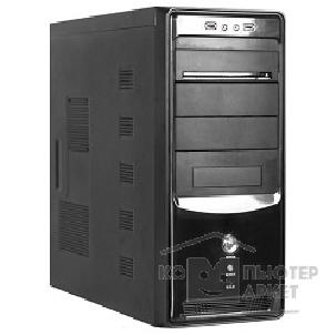 Корпус SuperPower MidiTower SP 6228-CA 450W 2xSATA/ 6PIN Black