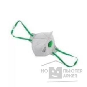 Респиратор Зубр 11167-2 - фото 4