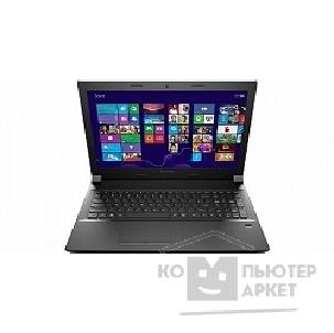 Ноутбук Lenovo B5030G [59430198] Black 15.6 HD N2940/ 4Gb/ 500Gb/ DVDRW/ WiFi/ Cam/ Win 8.1 SL