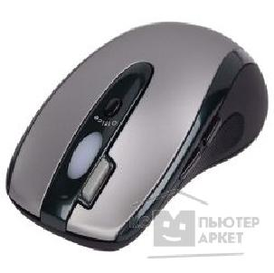 Мышь A-4Tech A4Tech G6-70 M D USB черный 2.4G 2X Power Saver Wireless Optical Mouse