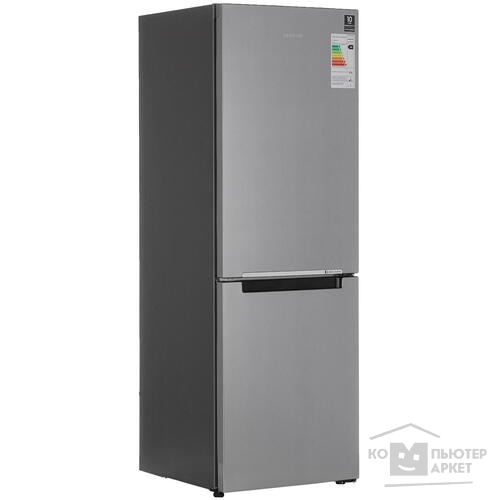 Холодильник Samsung RB30A30N0SA/WT серебристый (двухкамерный)/Samsung RB30A30N0SA/WT RB30A30N0SA/WT