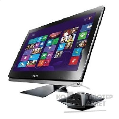"Asus Моноблок  ET2702IGKH-B005N Intel i5 4440/ 6G/ 2000GB/ HD8890A 2Gb/ WiFi/ BD/ 27"" FHD 1920*1080/ TV/ Cam/ W8/ KB+M/ Черный"