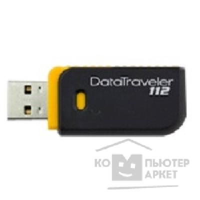 Носитель информации Kingston USB 2.0  USB Memory 16Gb, DT112/ 16Gb